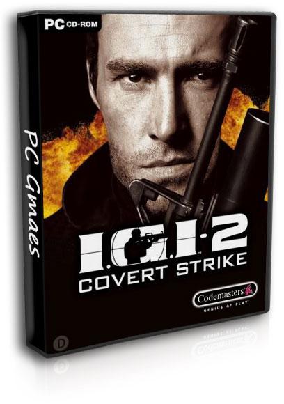 دانلود بازی حمله به اردوگاه 2 (igi2)