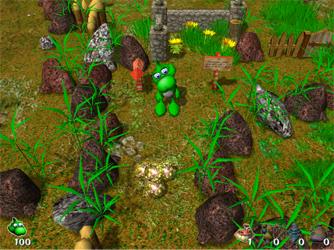 دانلود بازی Dino and Aliens برای کامپیوتر